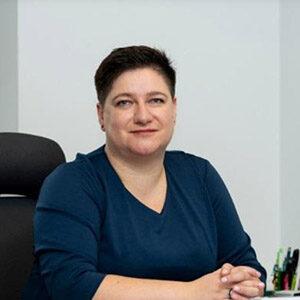 Joanna Sarosiek