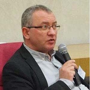 Prof. Śleszyński